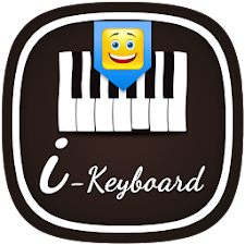 Piano Theme Photo Keyboard