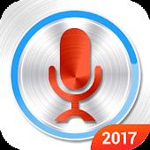Voice Recorder APK for Bluestacks
