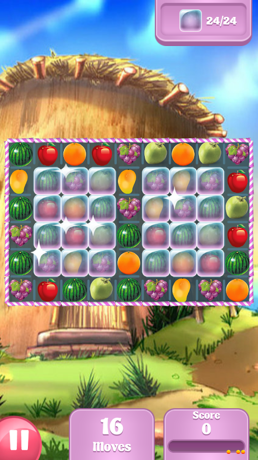 Fruit Crunch Screenshot 7
