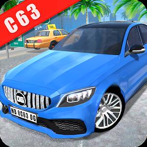 Car Simulator C63 For PC (Windows And Mac)