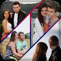 App Photo Grid Collage APK for Kindle