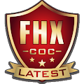 New Server FHX COC TH11 APK for Kindle Fire