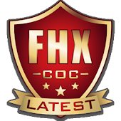New Server FHX COC TH11