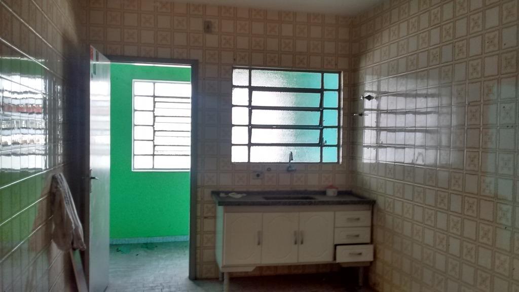 Apartamento para Locação - Vila Carmosina