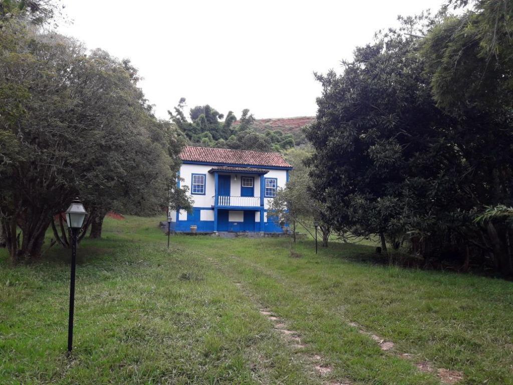 Fazenda / Sítio à venda em Werneck, Paraíba do Sul - RJ - Foto 3