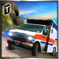 Ambulance Rescue Driving 2016 For PC (Windows And Mac)