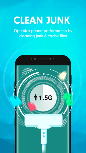 Fast Clean - Phone Cleaner, Space Booster For PC