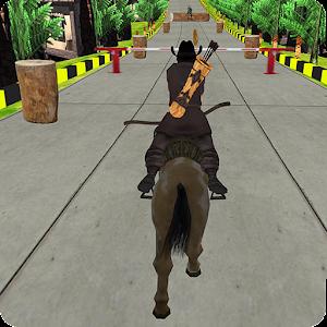 Street Archer Run For PC (Windows & MAC)