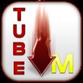 TubeMte video downloader APK for Bluestacks