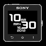 Custom Watch for SmartWatch Icon