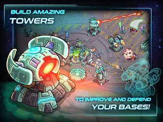 Iron Marines v1.1.0 APK 7