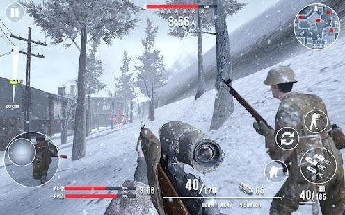 Call of Sniper WW2: Final Battleground for pc