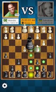 Chess Online APK for Blackberry