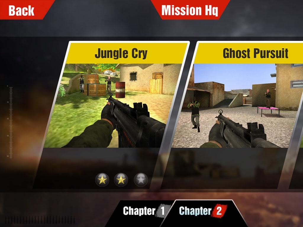Yalghaar: Action FPS Shooting Game Screenshot 15