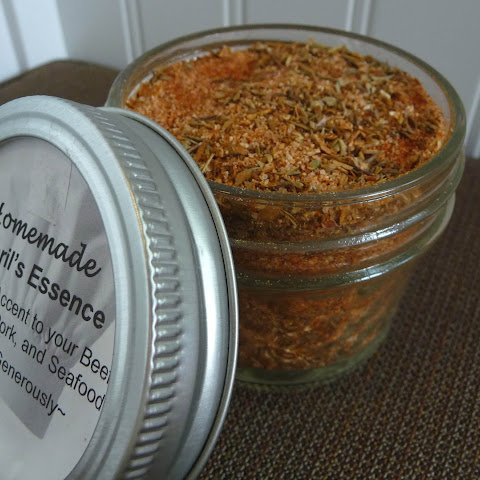 "Homemade ""Emeril's Essence"" Seasoning Blend"