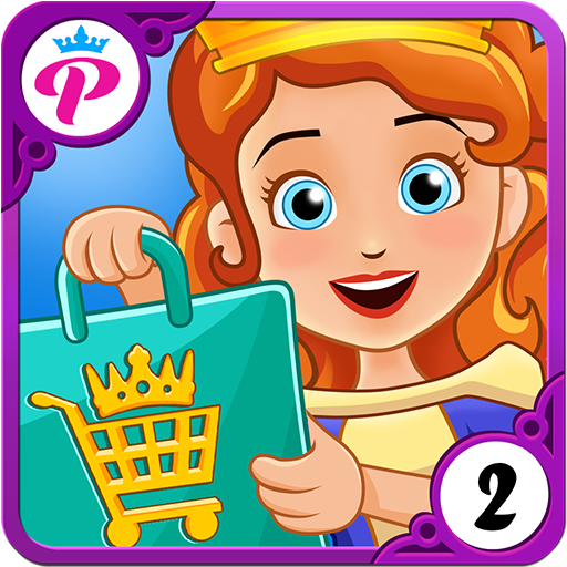 My Little Princess : Stores