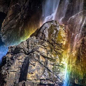 by Neelakantan Iyer - Nature Up Close Rock & Stone