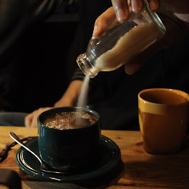 more by Yosep Atmaja - Food & Drink Alcohol & Drinks ( coffee, cappucino, cupofcoffee )