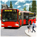 Game City Metro Bus Public Transport apk for kindle fire