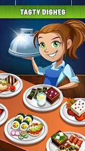 Free COOKING DASH APK for Windows 8