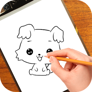 Draw Kawaii For PC