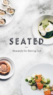 App Seated: Rewards for Dining Out APK for Windows Phone