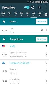 App Forza Football APK for Windows Phone