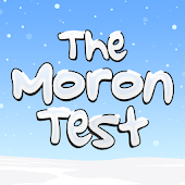 The Moron Test APK Descargar