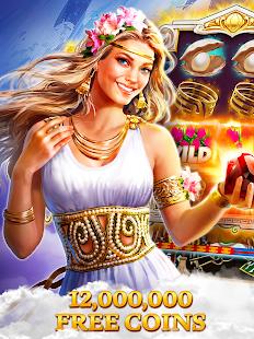 Slots Era: Play Free Casino Slots Machine Online APK for Ubuntu