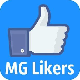 MG Auto Liker APK for Blackberry
