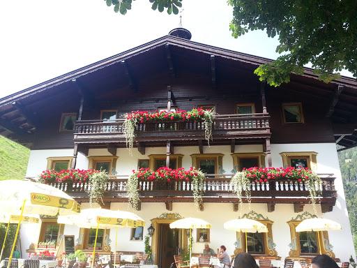 Gasthaus Oberstegen