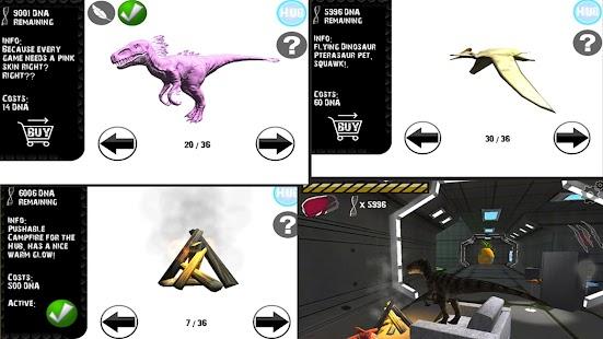 Raptor RPG - Online APK for Bluestacks