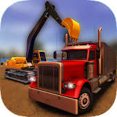 Free Extreme Trucks Simulator APK for Windows 8