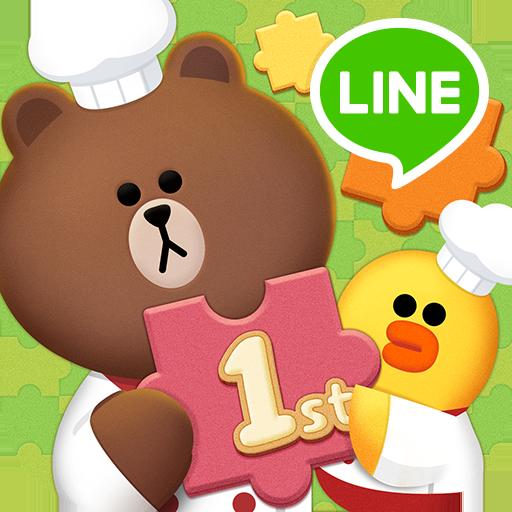 LINE POPChocolat (game)