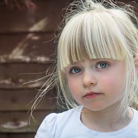 by Marie Parish - Babies & Children Child Portraits