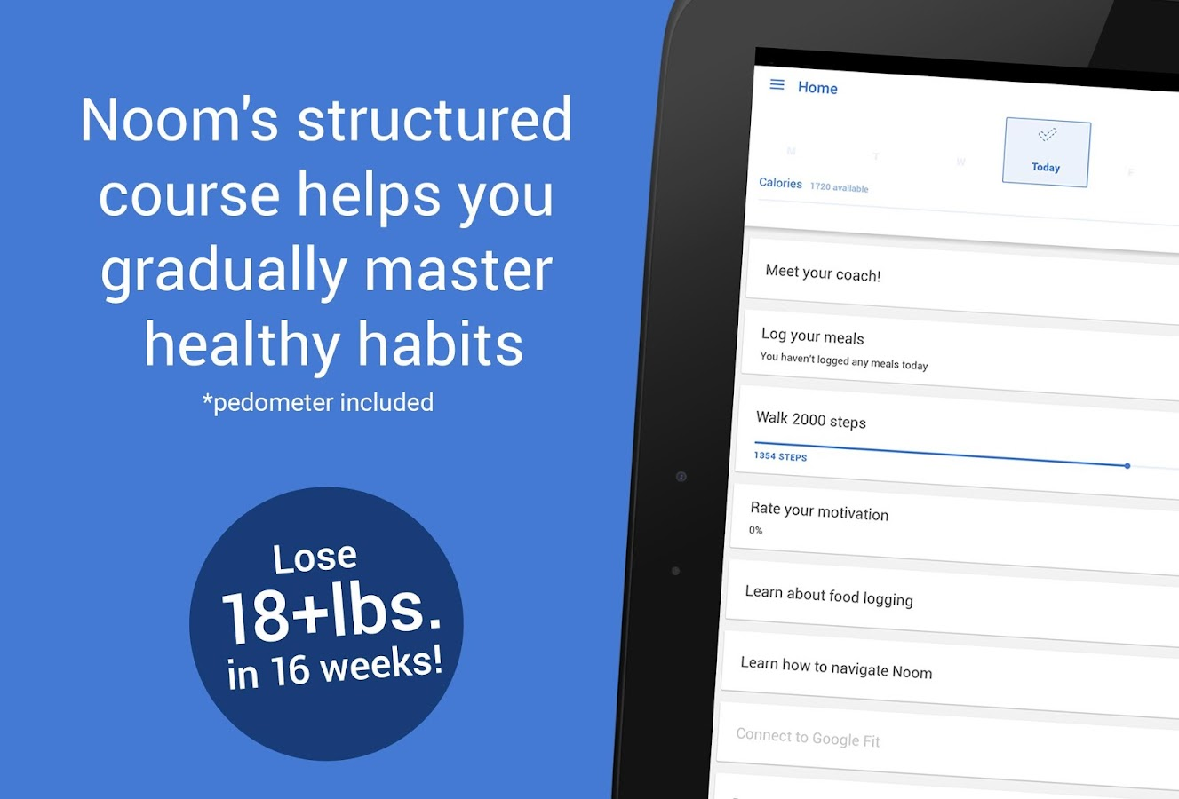 Noom Coach: Health & Weight Screenshot 6