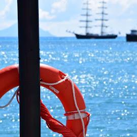 Dock shot by Joseph Arlo - Novices Only Landscapes