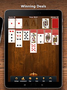 Solitaire Classic Free