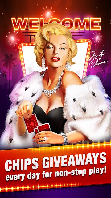 Texas Holdem Poker Free screenshots
