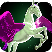 Create Your Fly Pegasus for Lollipop - Android 5.0