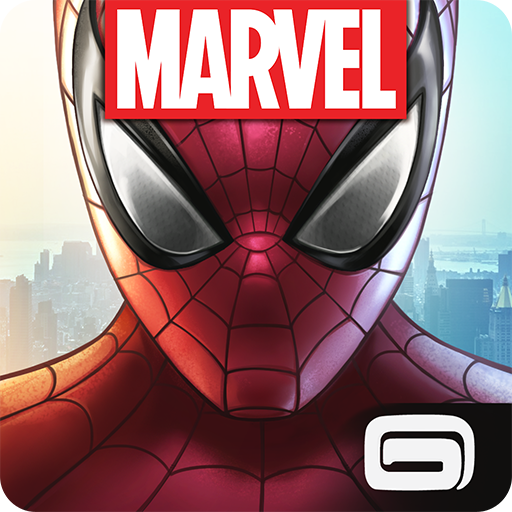 MARVEL Spider-Man Unlimited (game)