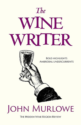The Wine Writer