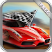 Vehicles and Cars Kids Racing Icon