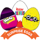 Surprise Eggs For Girls😍2017