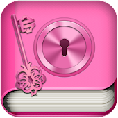 Diary with lock APK for Bluestacks