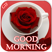 App Gif Good Morning APK for Kindle