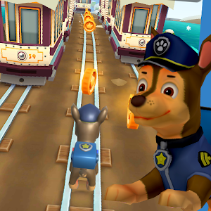 Download Chase PAW Highway Patrol Run for PC
