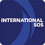 International SOS Assistance Icon