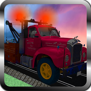 City Police Tow Truck 3D for Android