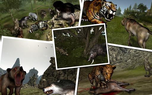 Life Of Wolf 2014 FREE screenshot 7
